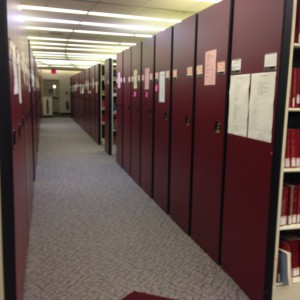Bibliothèque du Musée canadien de l'Histoire