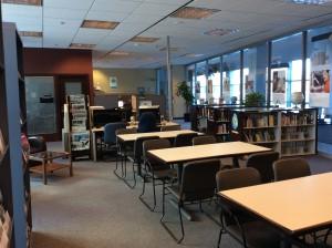 Bibliothèque de l'Agence spatiale canadienne